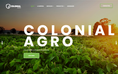 COLONIAL AGRO