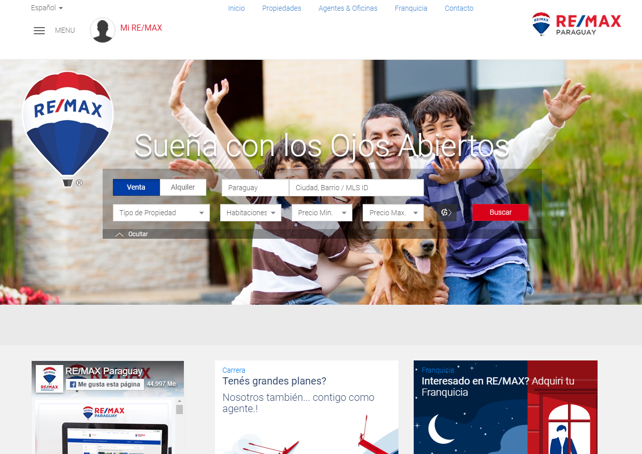 RE/MAX PARAGUAY